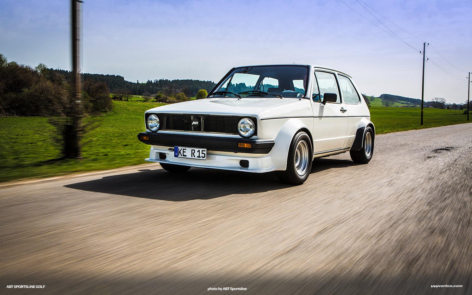 ABT Golf 1 GTI 362 150x150
