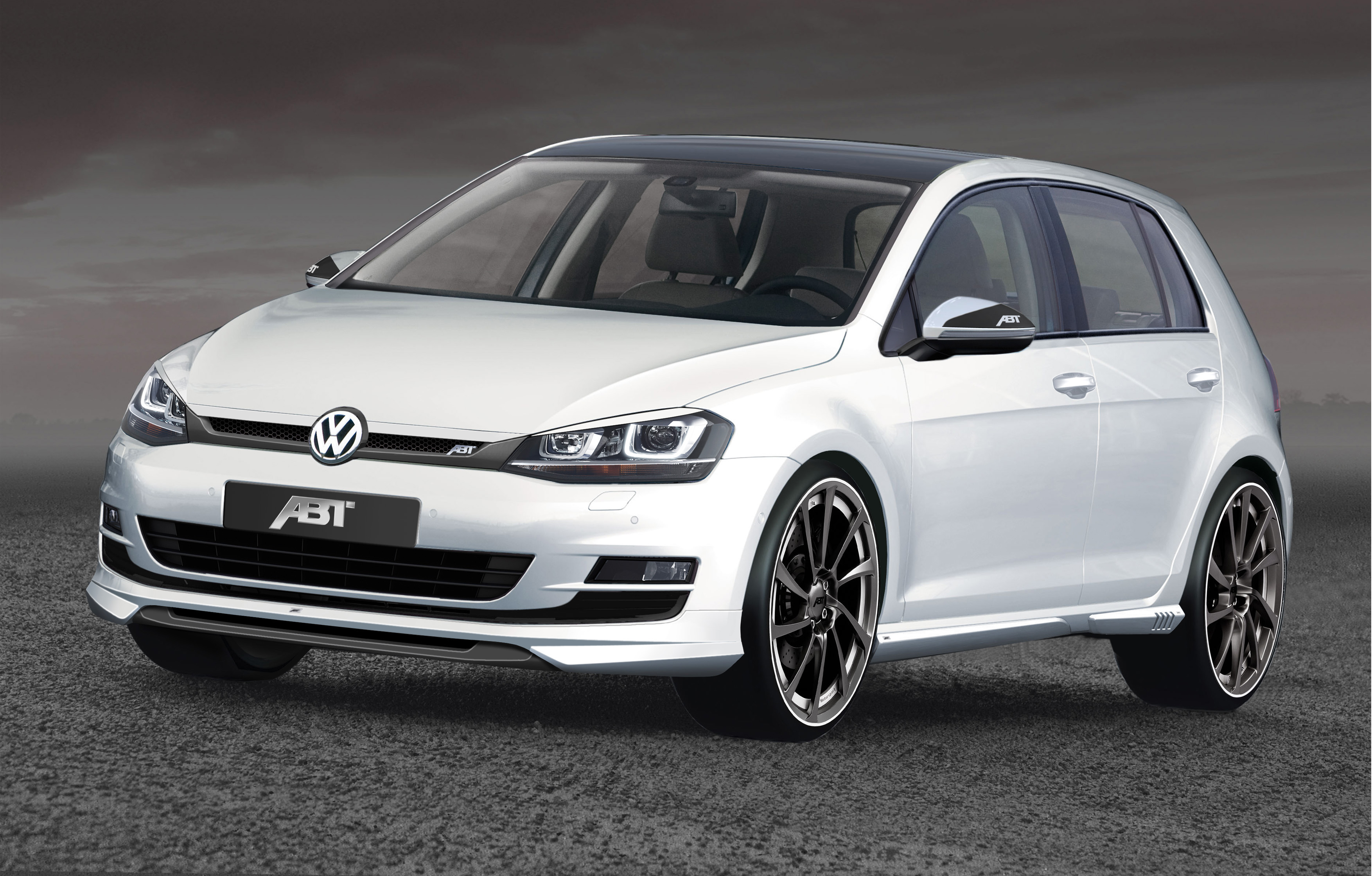 ABT GolfVII Front 110x60
