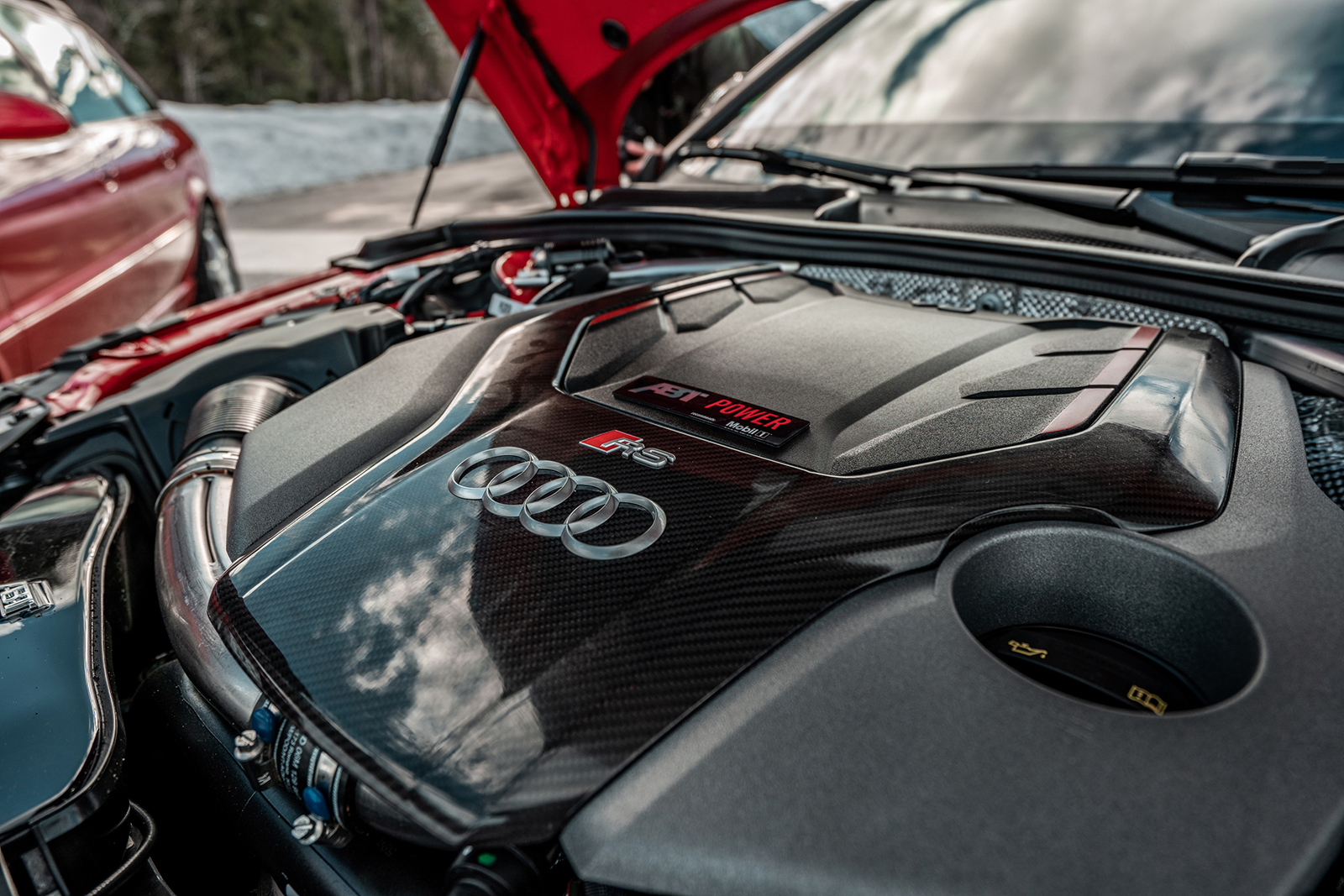 ABT_RS4+_engine