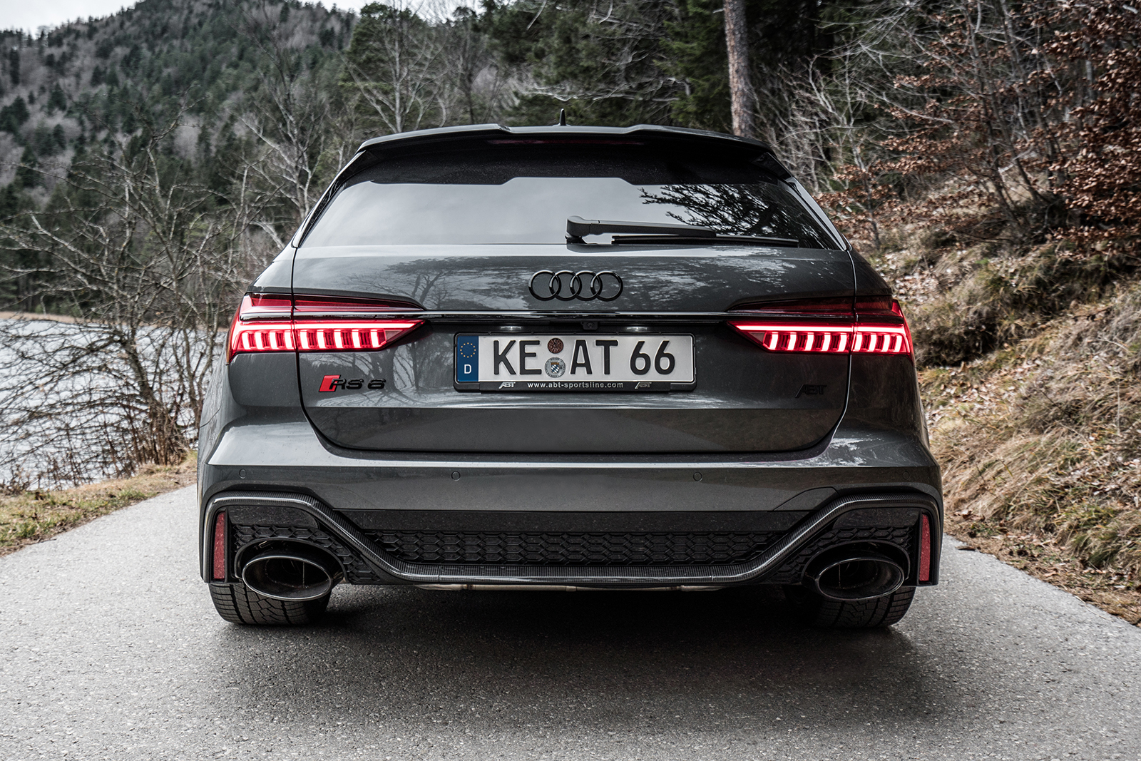 Allroad Outfitters Lifts New Audi Q3 Fourtitude Com