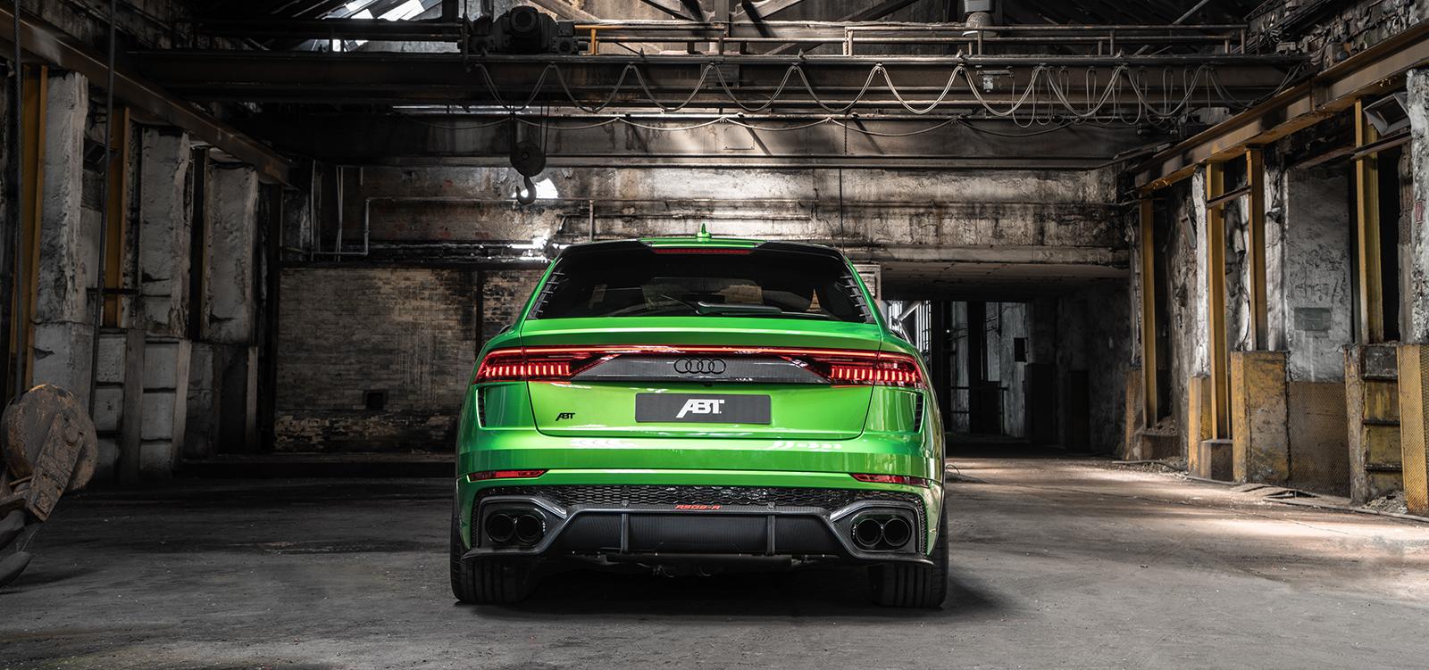 Driven 2017 Audi R8 V10 Plus Stronic 282 Photo