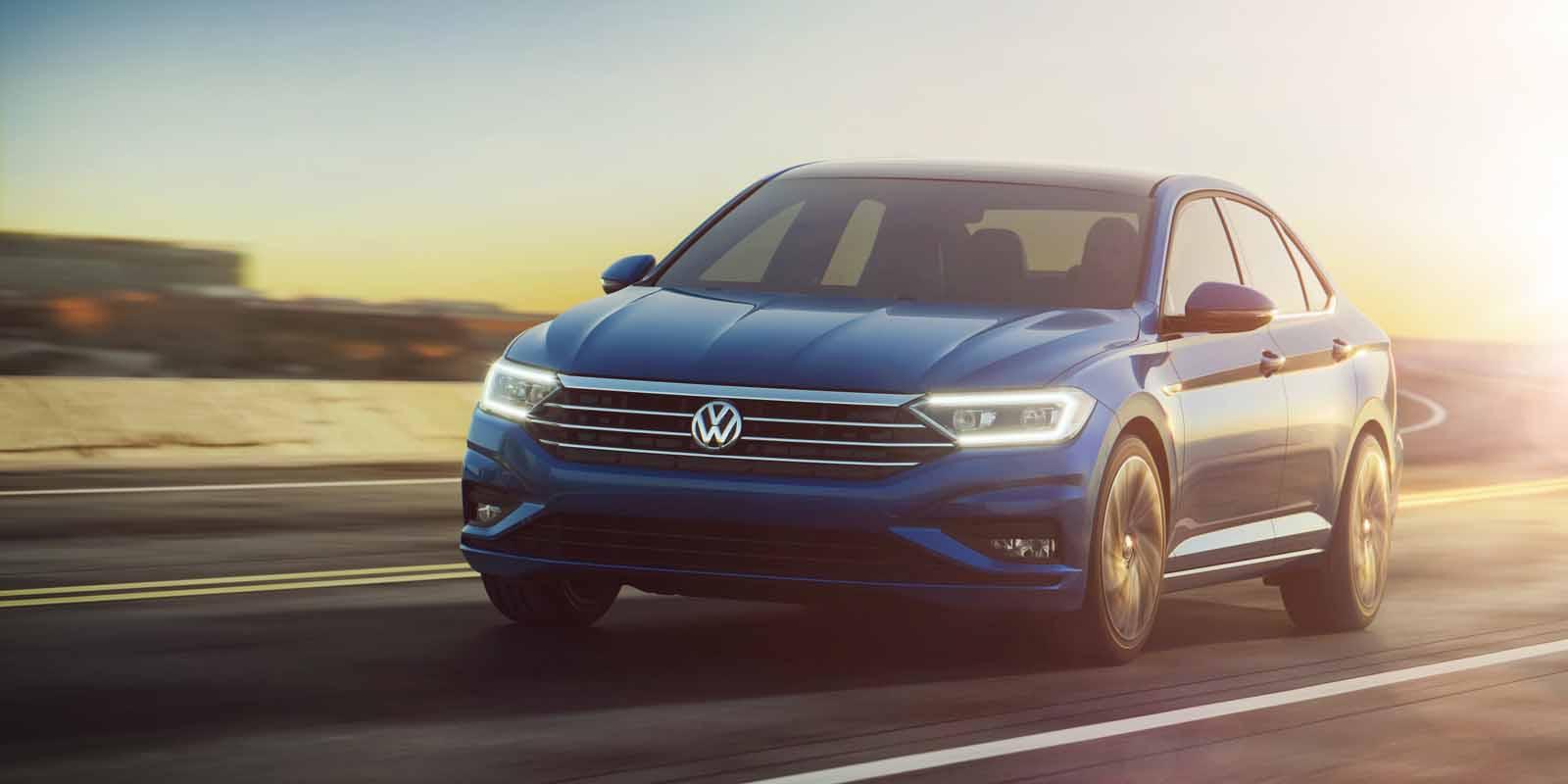 Volkswagen Unveils the Brand Spanking New Mk7 Jetta - VWVortex