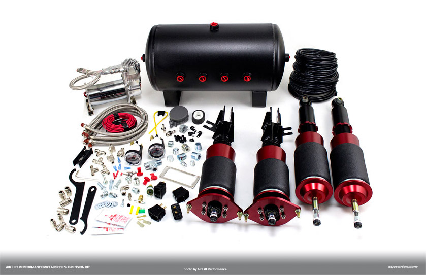 Air Lift Performance Mk1 Kit 362 150x150
