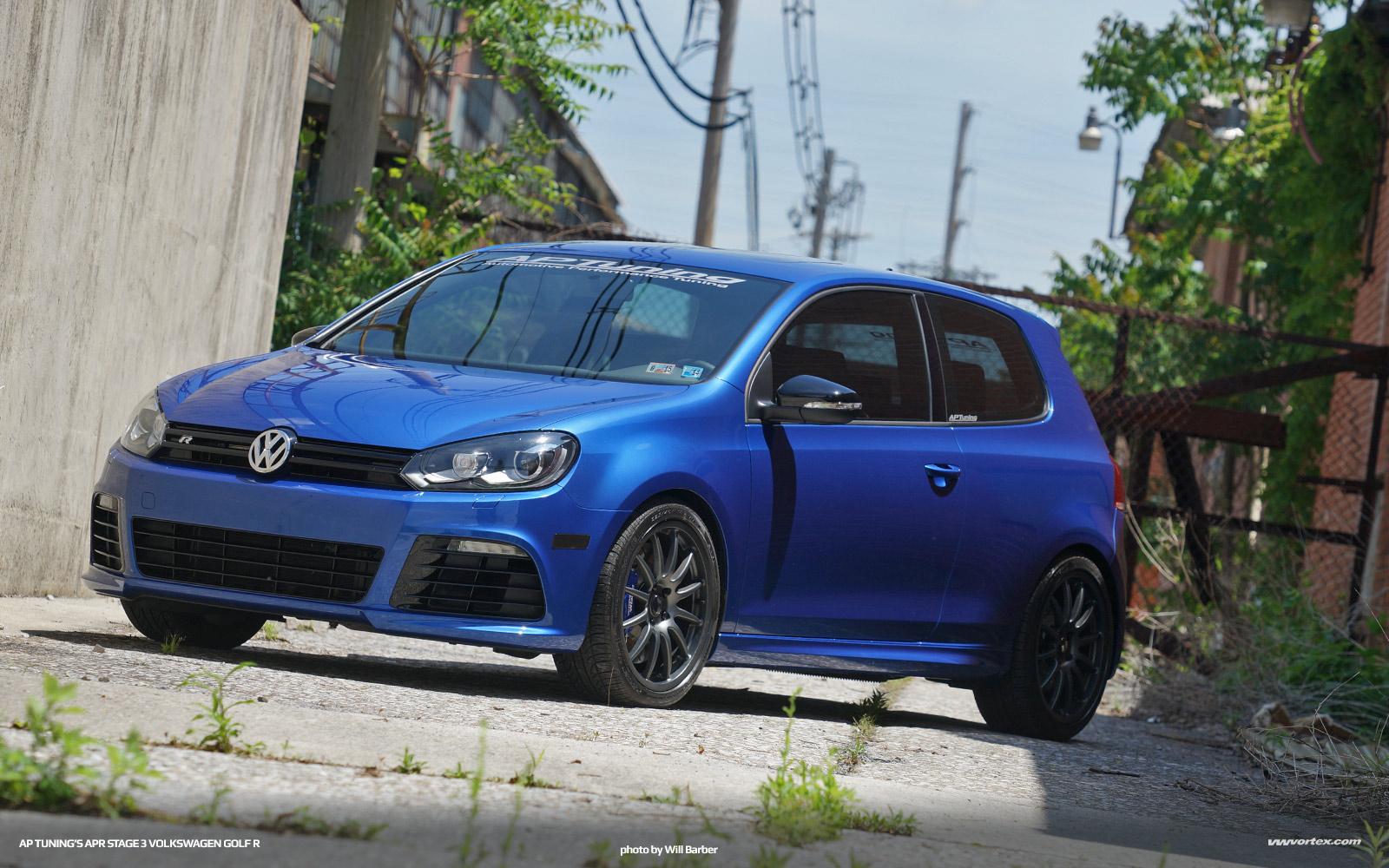 Worksheet. APTunings APR Stage 3 Volkswagen Golf R  VWVortex