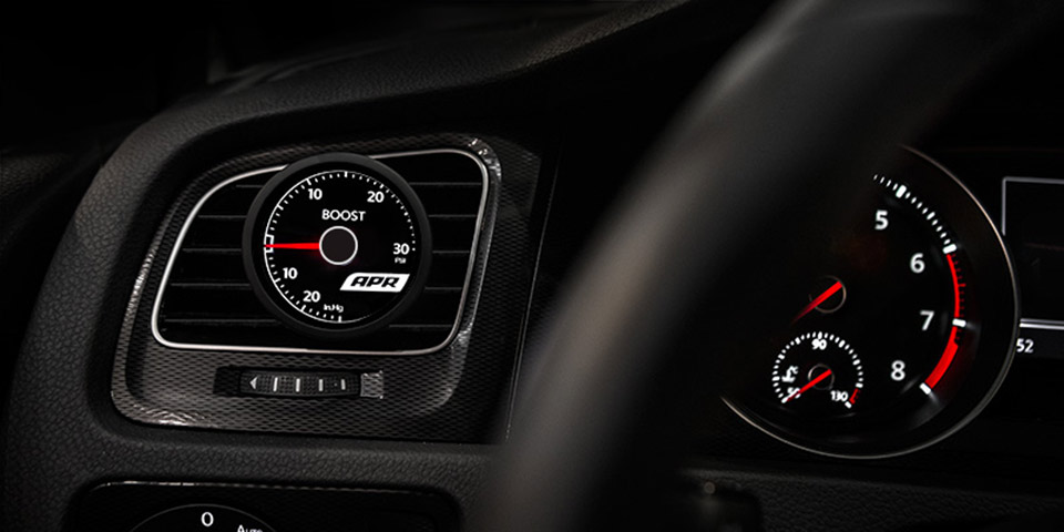 apr gauge 110x60