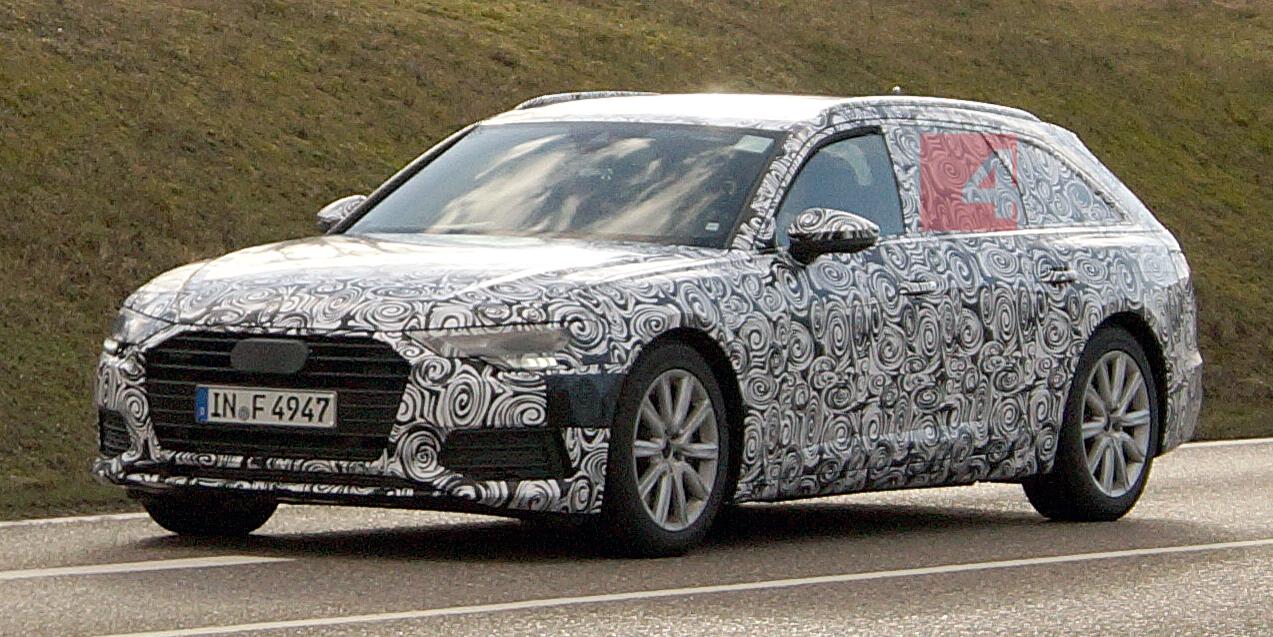 Latest Audi Tt Rs Spy Photos Reveal Rs Spec Bodywork Fourtitude Com