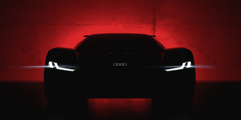 Audi Not So Sure About That Series Production Pb 18 Now Vwvortex