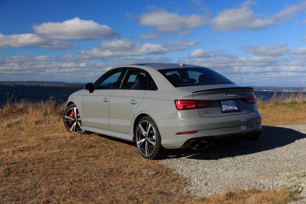 Review The Audi RS Is All About Fun VWVortex - Audi rs3