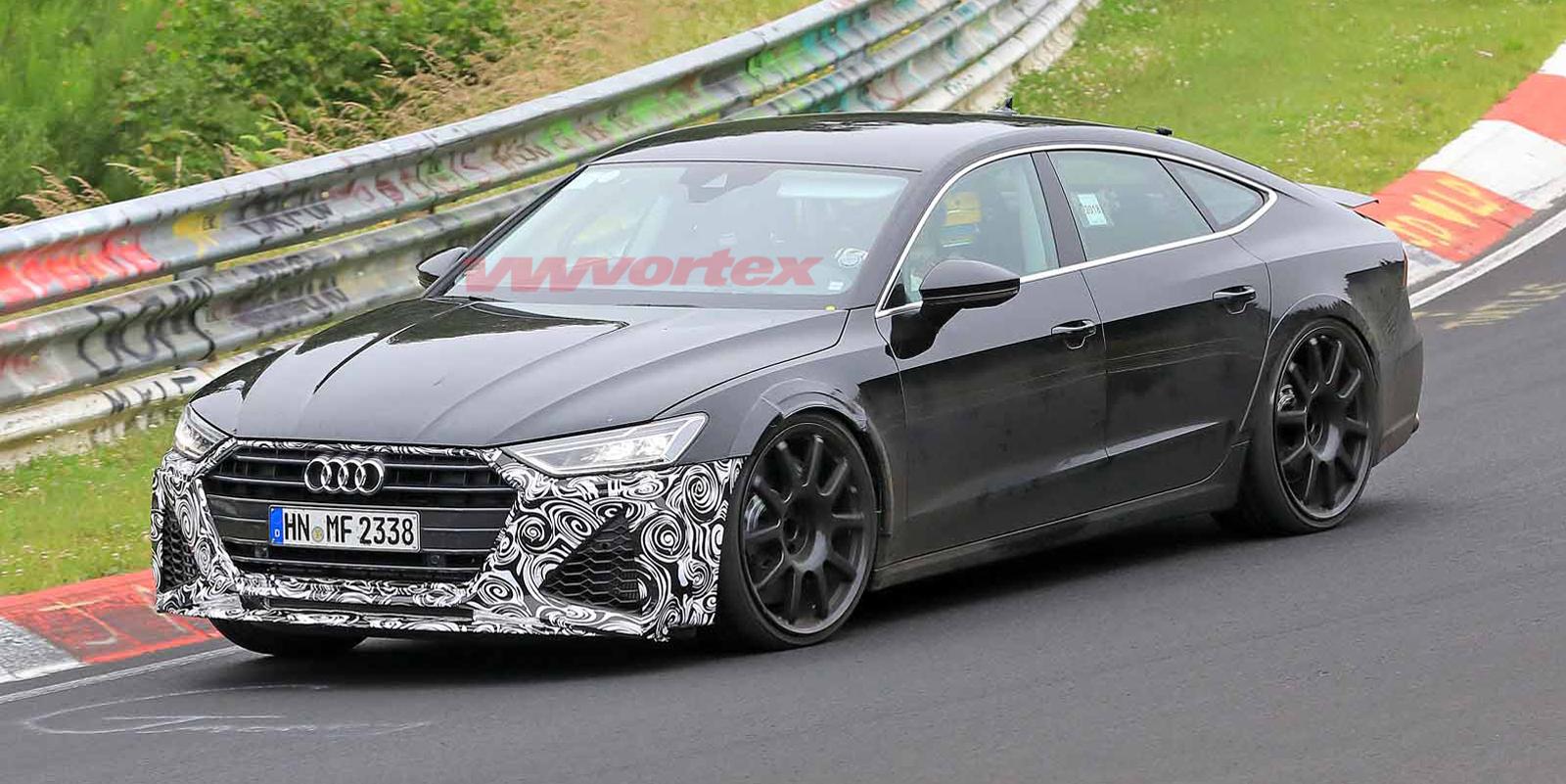 Audi-RS5-mule-1