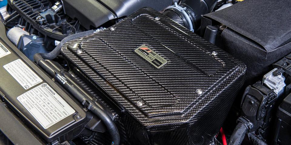 #101 Audi TTS