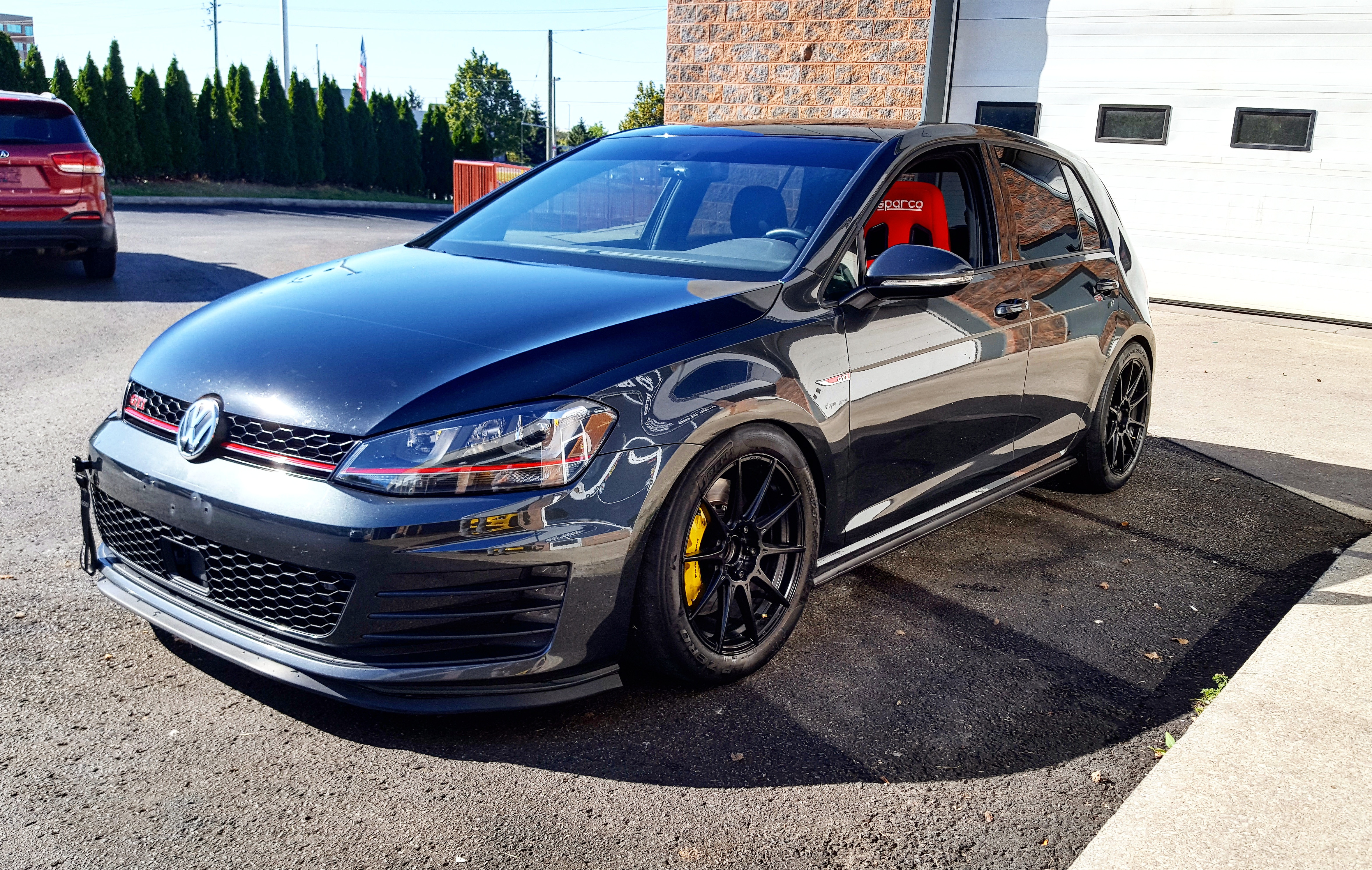 Forum Friday: Time Attack GTI | CarsRadars