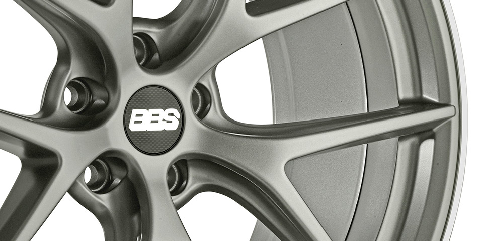BBS CI R platinum silber 110x60