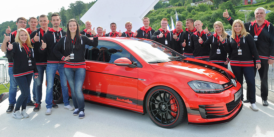 GTI-Worthersee-Concept
