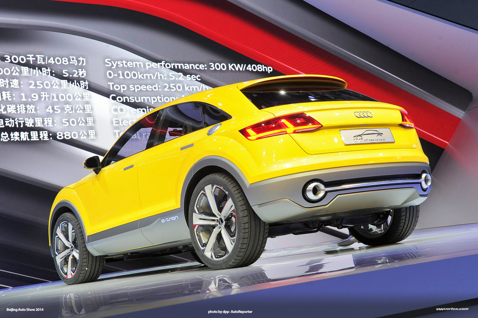 Audi RS 6 Avant (photo: Audi Australia)