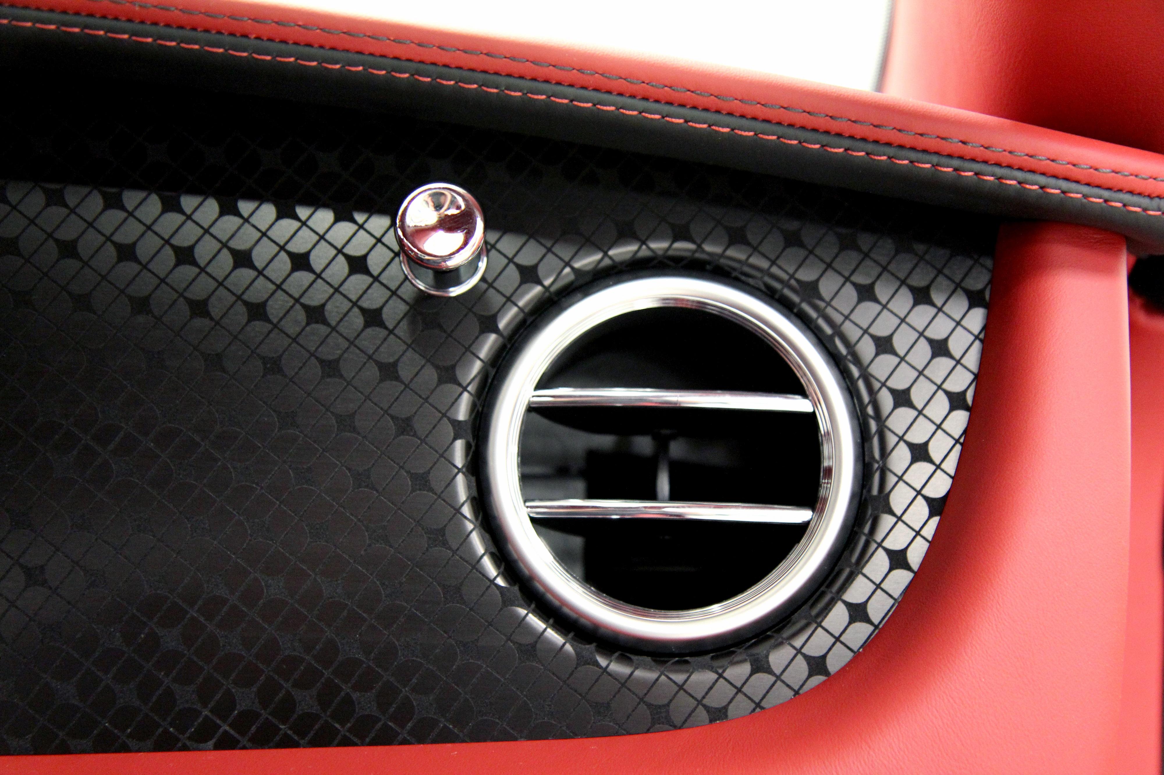 "Bentley and Monster debut ""Monster by Mulliner"" Continental GT V8 S-3"