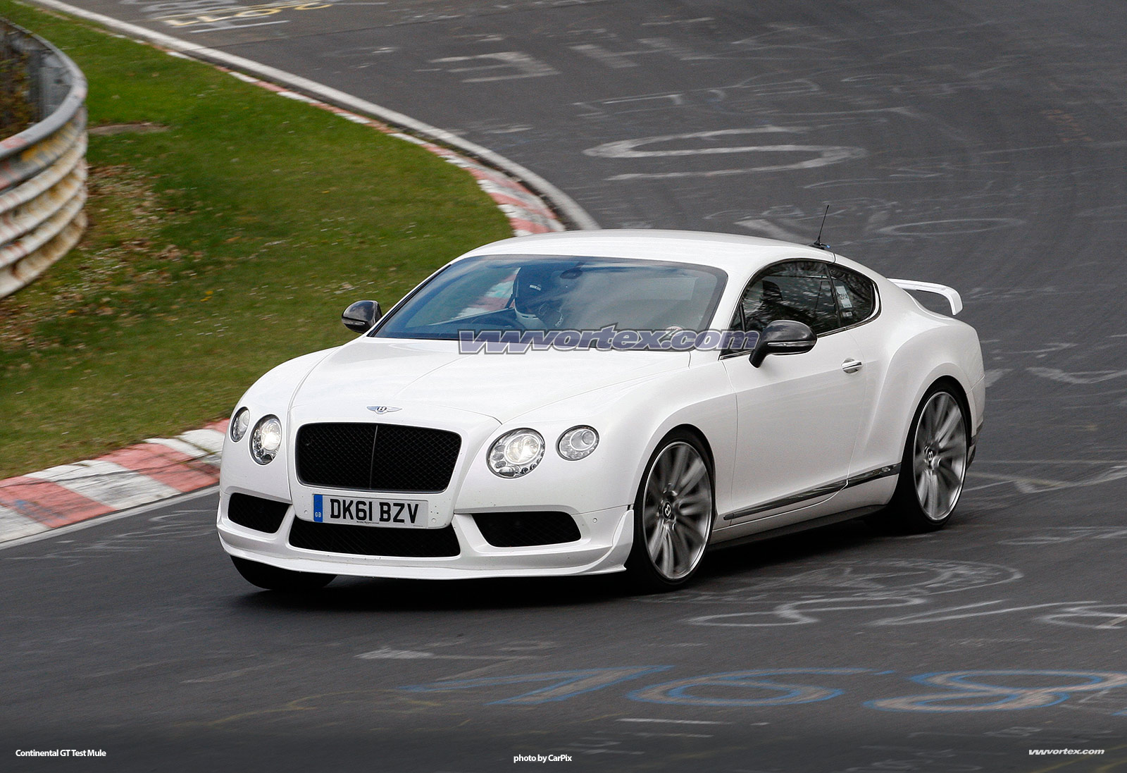 Bentley Continental GT V8 RS 2 150x150