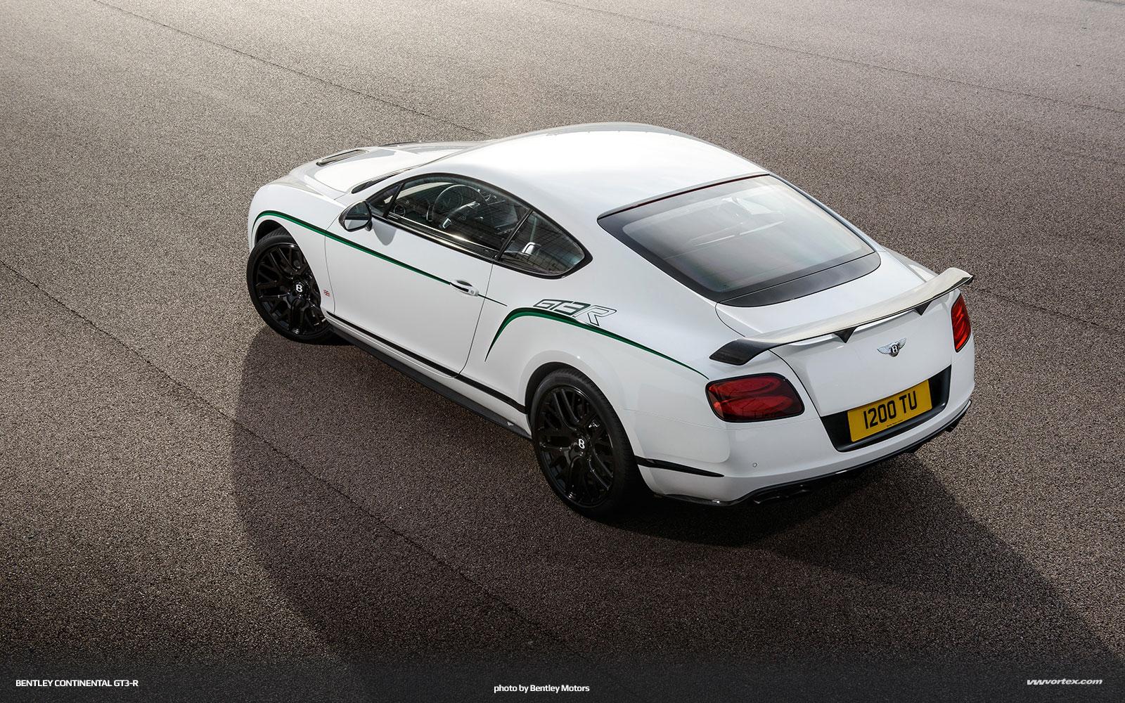 Bentley GT3 R 1 150x150