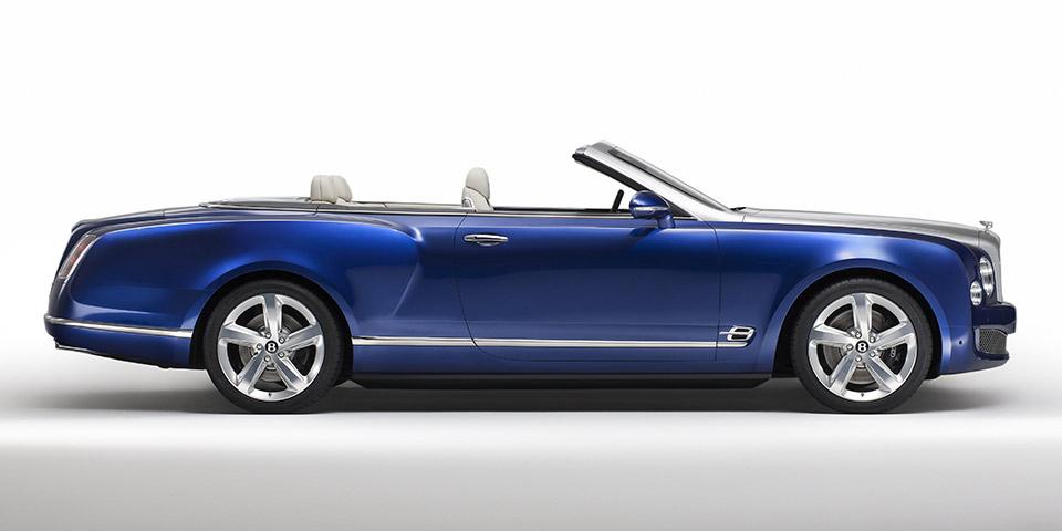 Bentley Grand Convertible 3 600x300