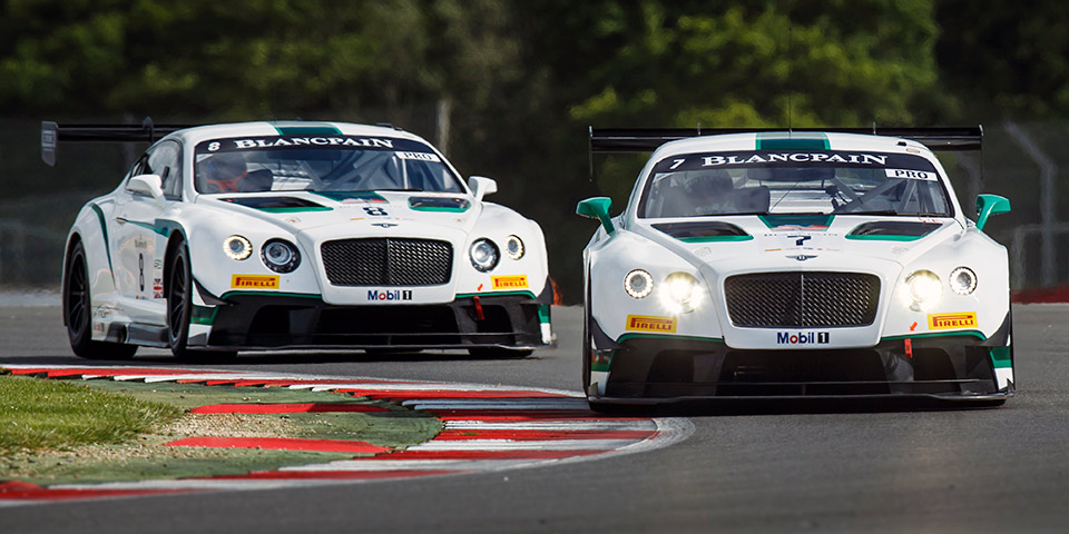Bentley GT3 Silverstone 004 600x300
