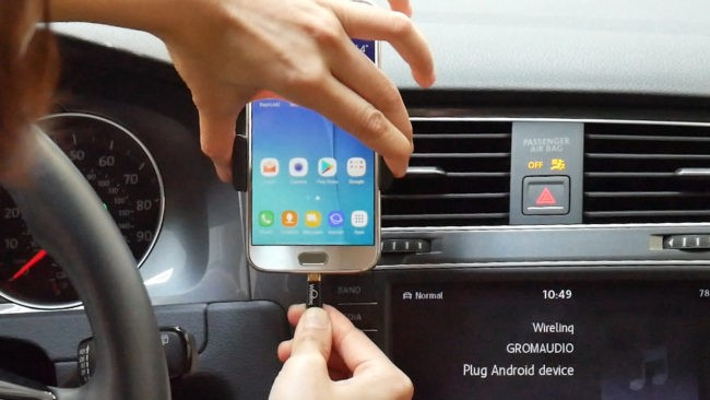 Why Choose Bovee VISEEO Bluetooth Adapter for your Audi