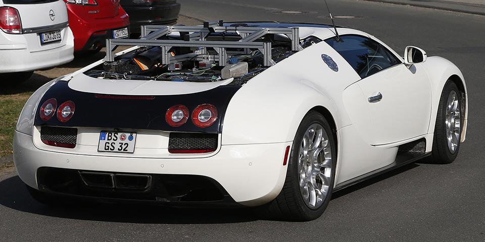 Bugatti 960 110x60