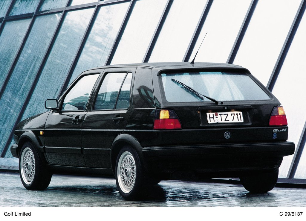 Product: Golf II