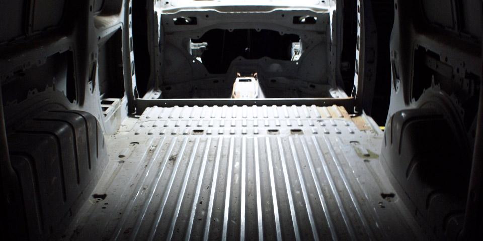 caddyvan-inside