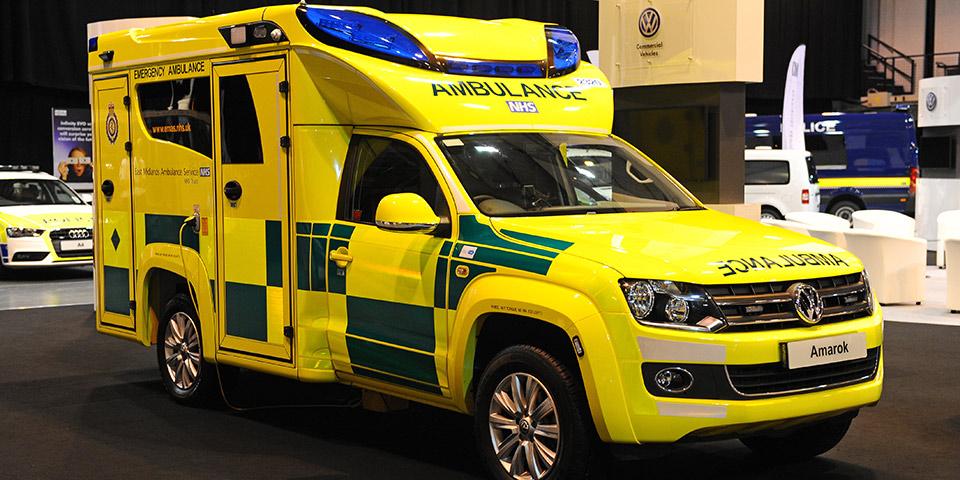 CCS 03 Amarok ambulance 110x60