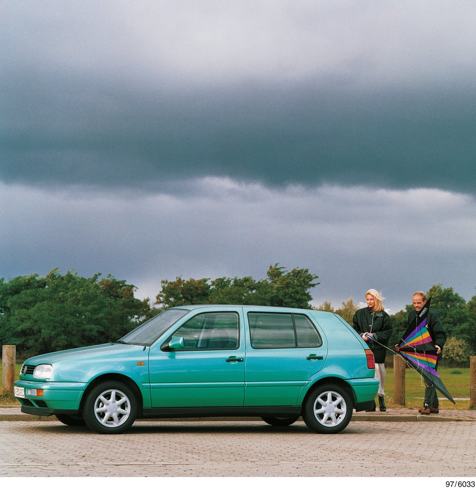 Product: Golf III