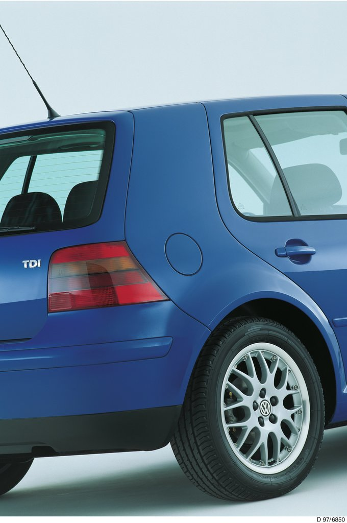 Product: Golf TDI (1997)