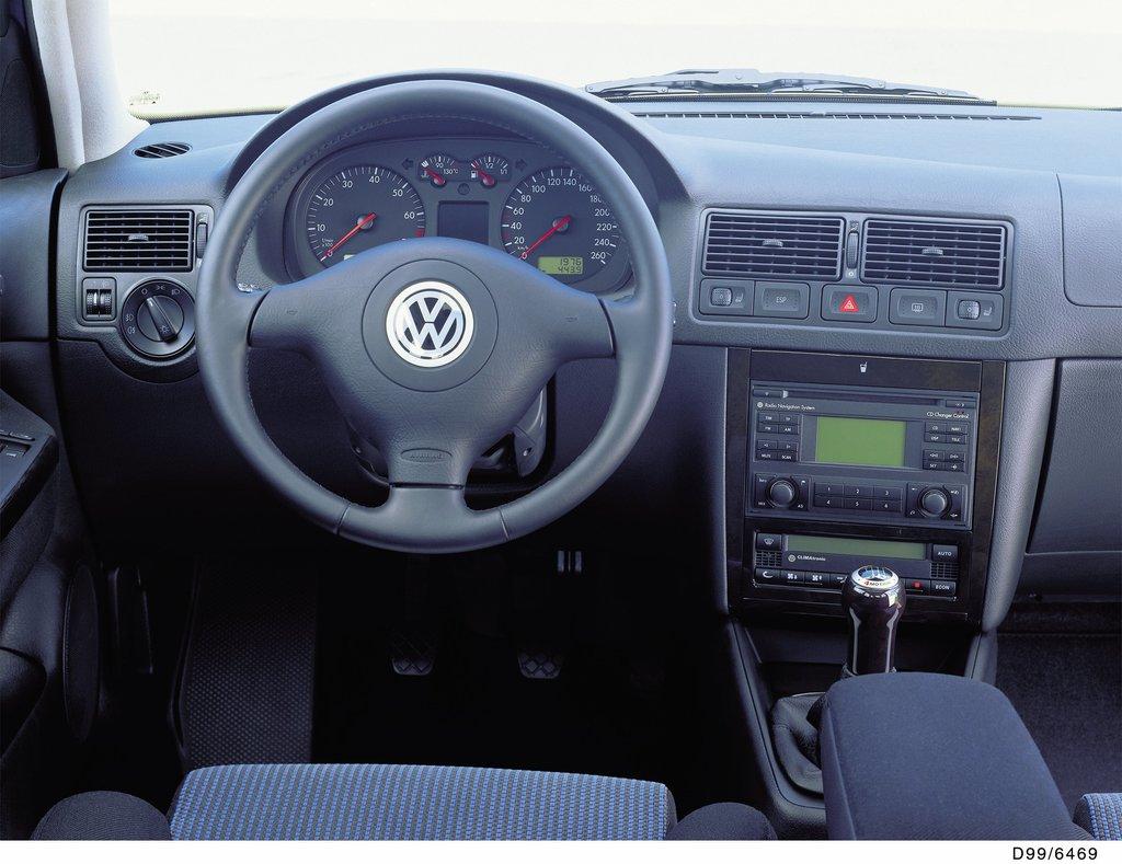 Product: Golf V6 (1999)