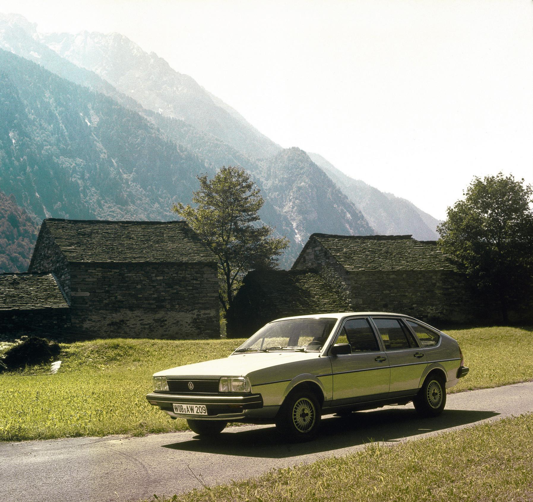 Passat (1981)