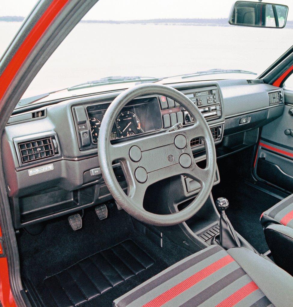 Golf GTI (1986)