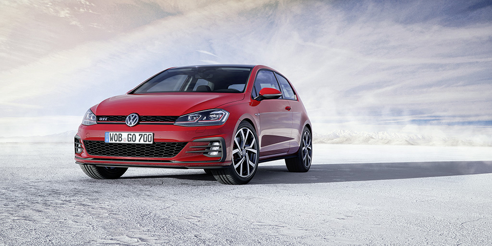 Golf GTI Makes AutoGuide List Of Best Sports Cars Under K - Top sports cars 2016