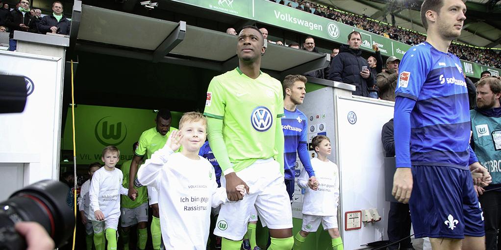Internationale Wochen gegen Rassismus - Mitarbeiteraktion im Volkswagen Konzern ist ein großer Erfolg