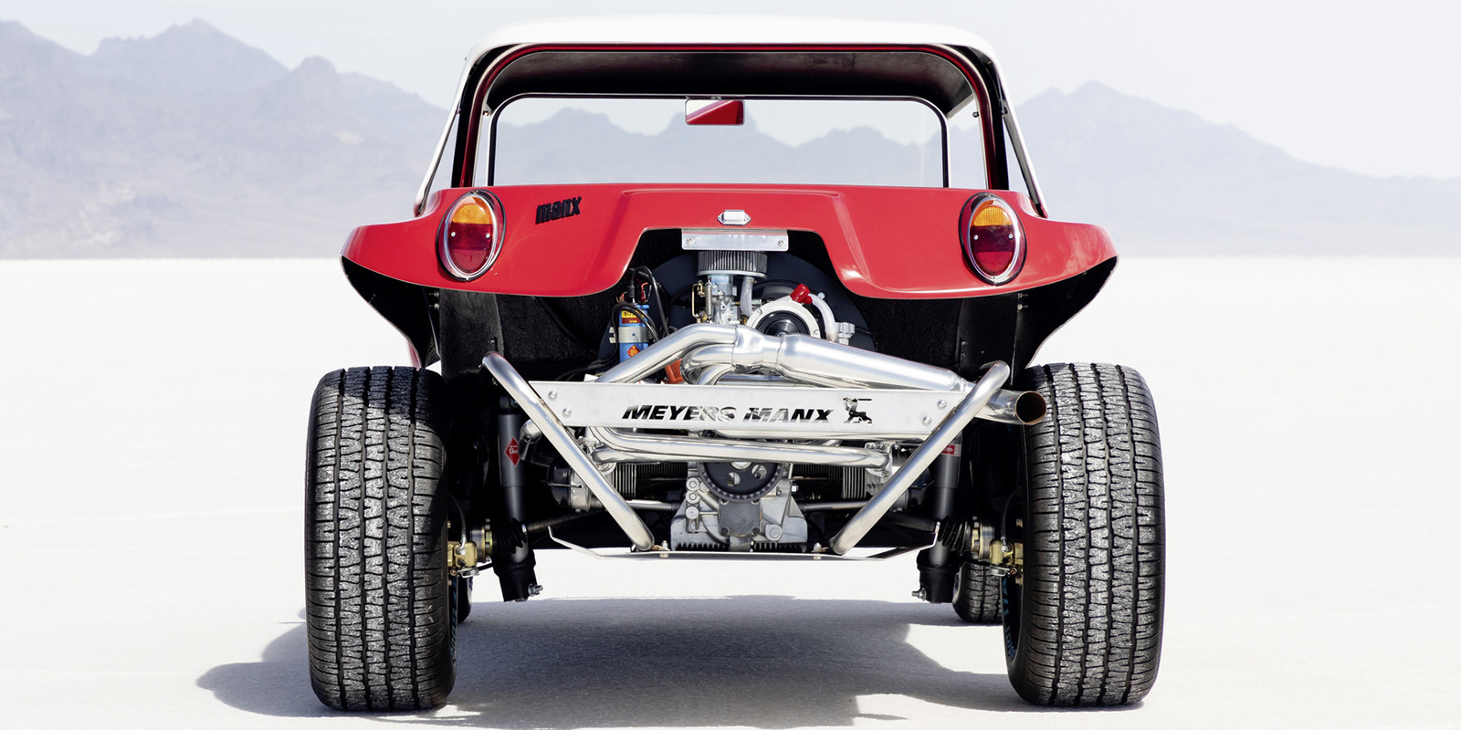 Model Rewind: The Dune Buggy - VWVortex