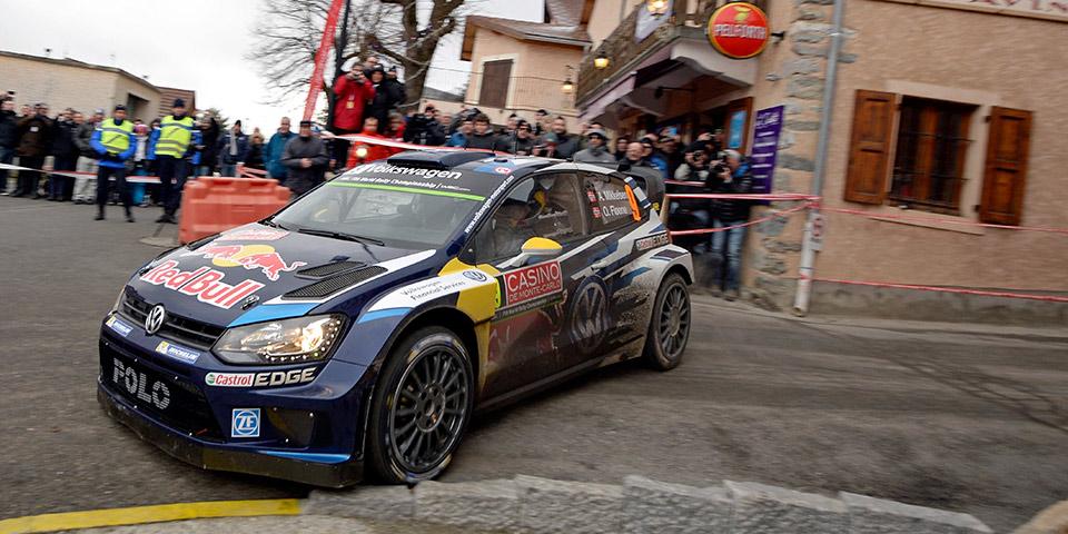 Audi Sport Season Finale 2014