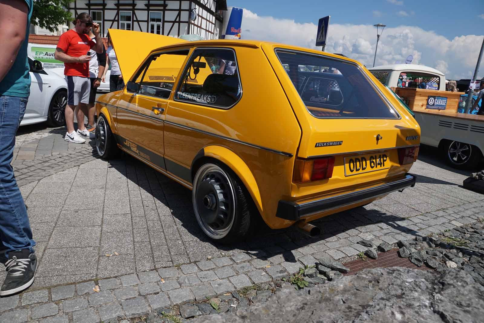 Audi Toms Dalston Sunglasses 4500032145 289