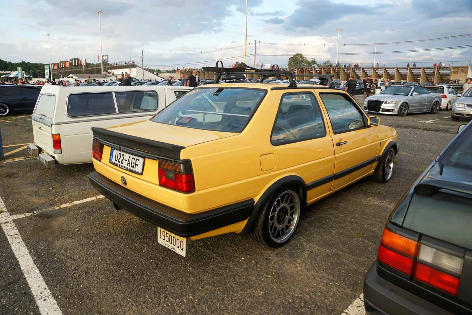 Audi A4 allroad in Dakota Grey Metallic - Fourtitude.com