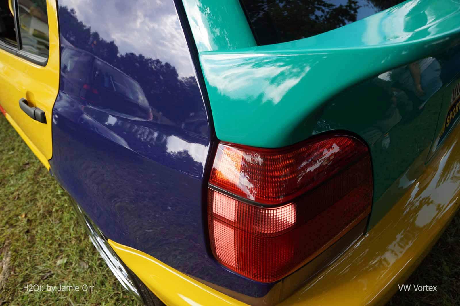 Dyno Chart Car ID #19