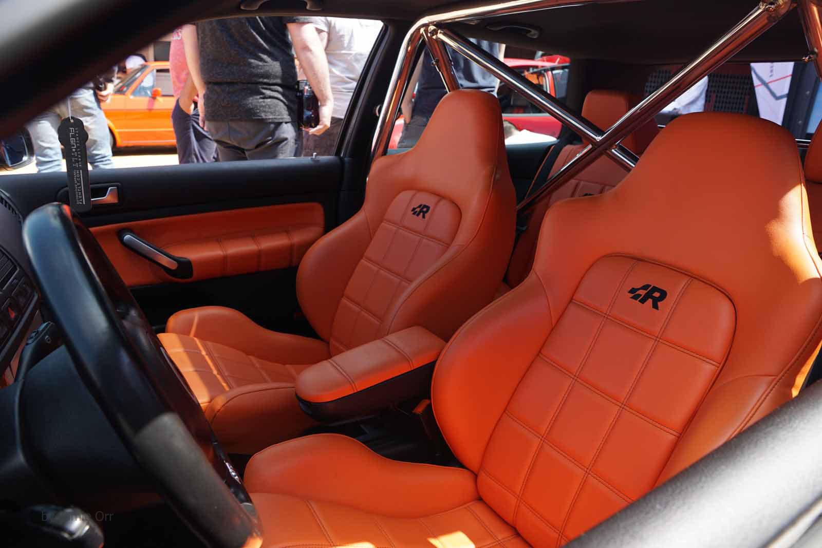Allroad Outfitters Audi Sq5 Sema 2015 Fourtitude Com
