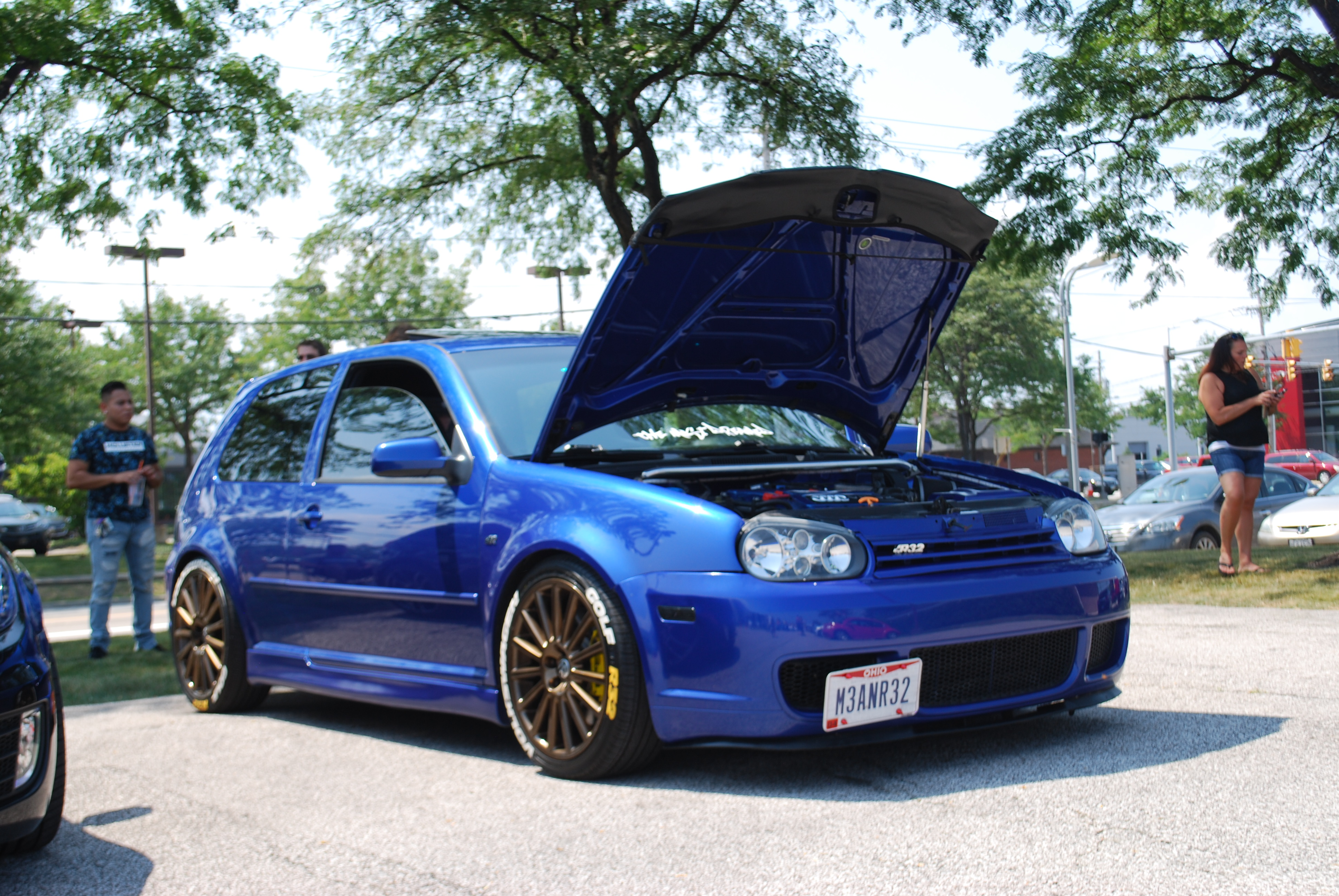 Gallery: 7th Annual Cruise-In at Classic Volkswagen - VWVortex