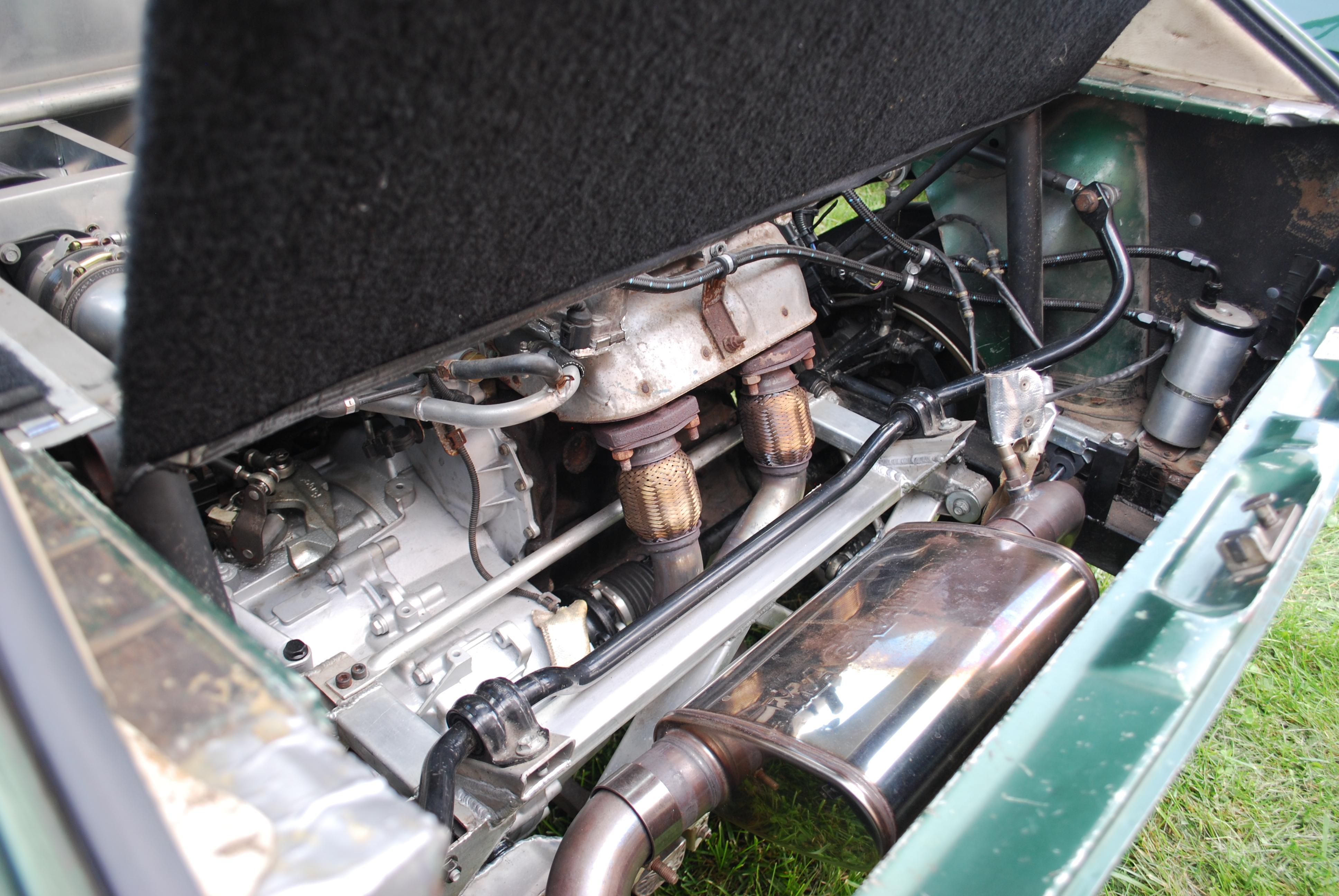 Jon Olsson Audi RS6 Avant DTM 283 960x480 photo