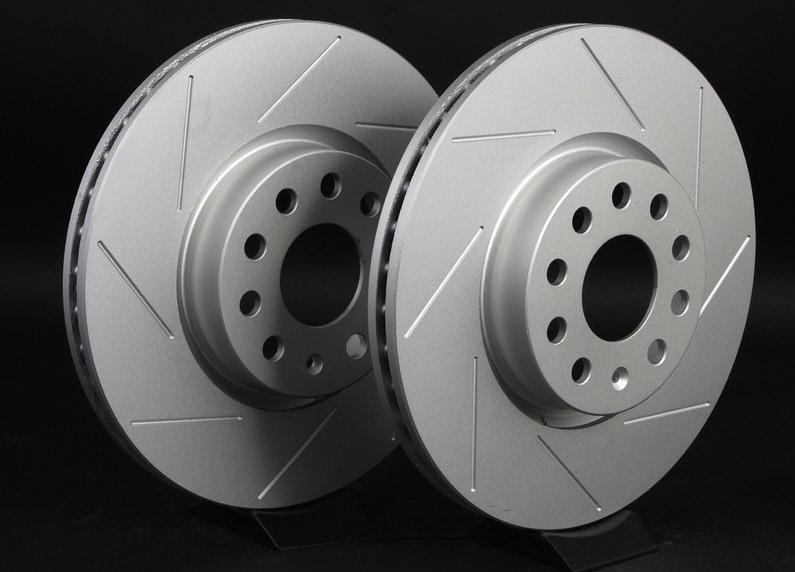 ecs tuning slotted geomet rotors 110x60