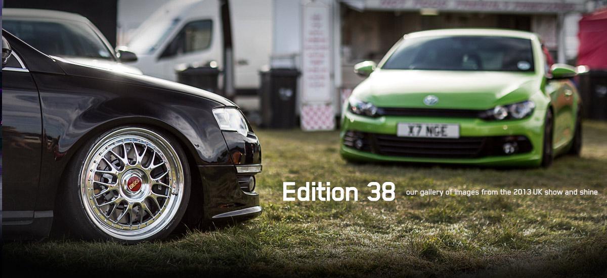 edition 38 2013 hp