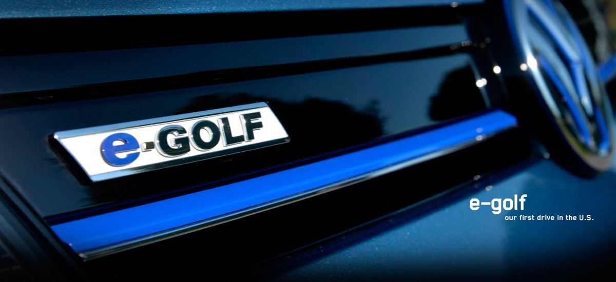 egolf first drive