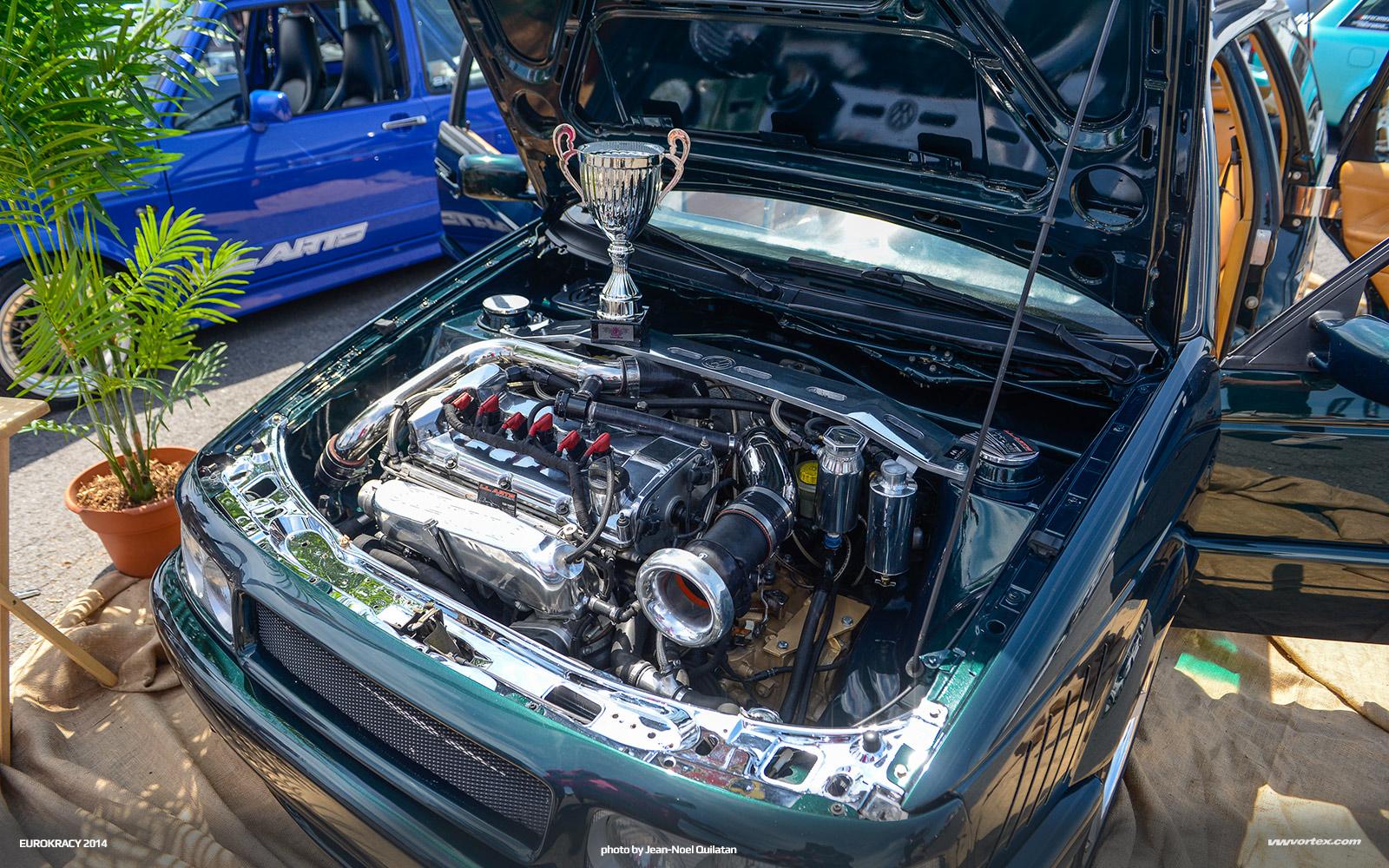 Audi AS5 Sportback A5 S5 Abt Sportsline Dark 728 110x60 photo