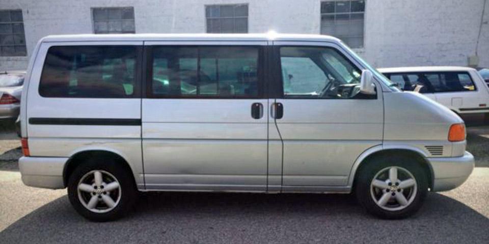 eurovan project 960 110x60