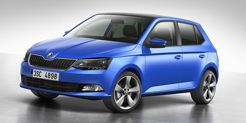 Fabia Front 110x60