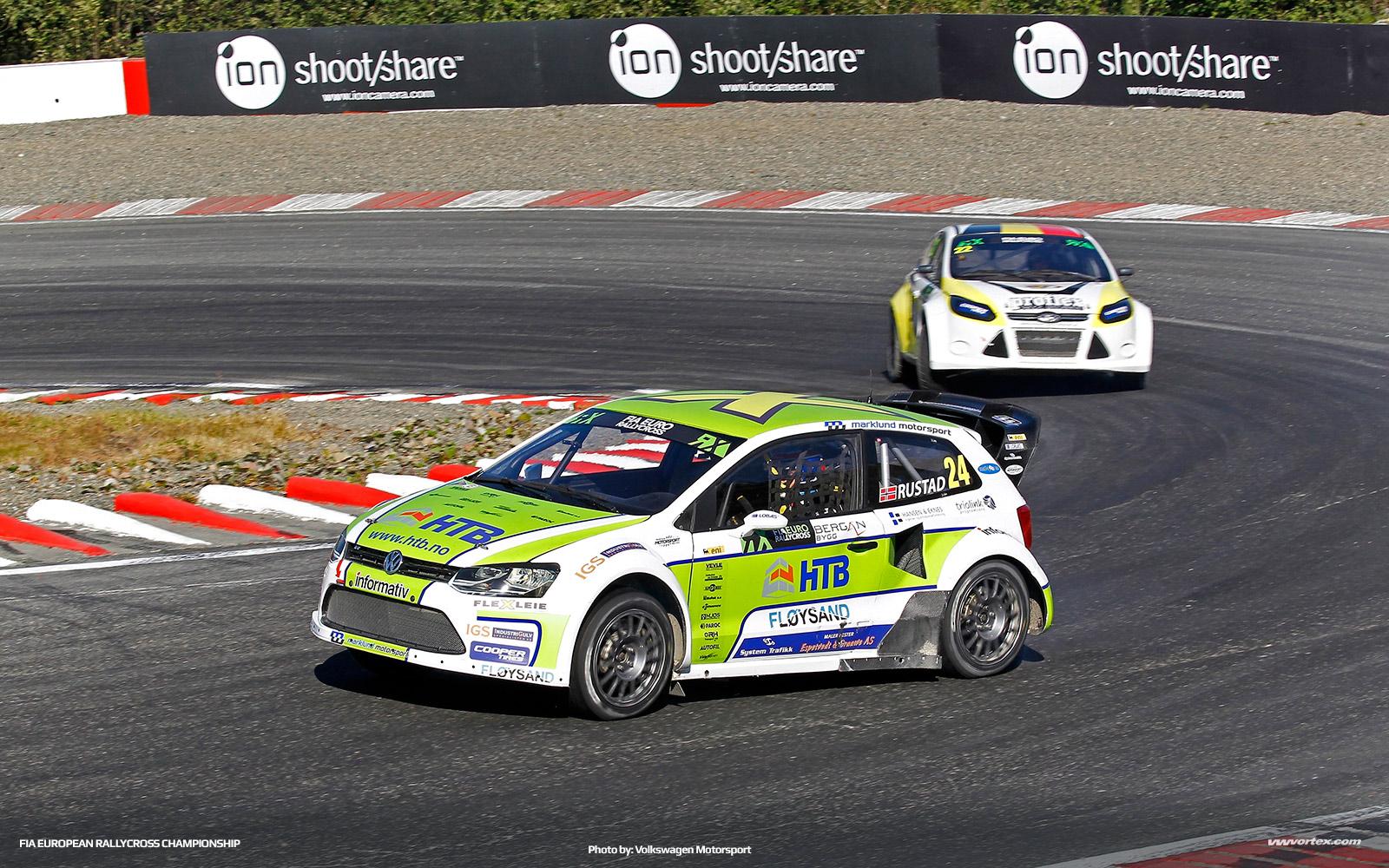 FIA-RX-HELL